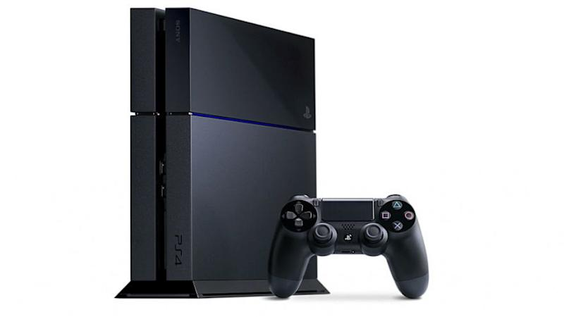 Sony PlayStation 4 to Be Released Nov. 15