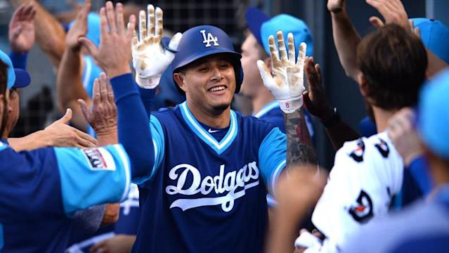 The Manny Machado free-agent saga might finally be nearing an end. According to a report from The Score's Bruce Levine, Machado is expected to make a decision on where he'll be spending the better part of the next decade within a week.