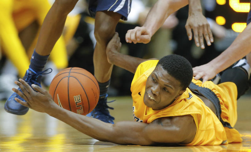 Early, Lufile lead No. 11 Wichita St. past ORU