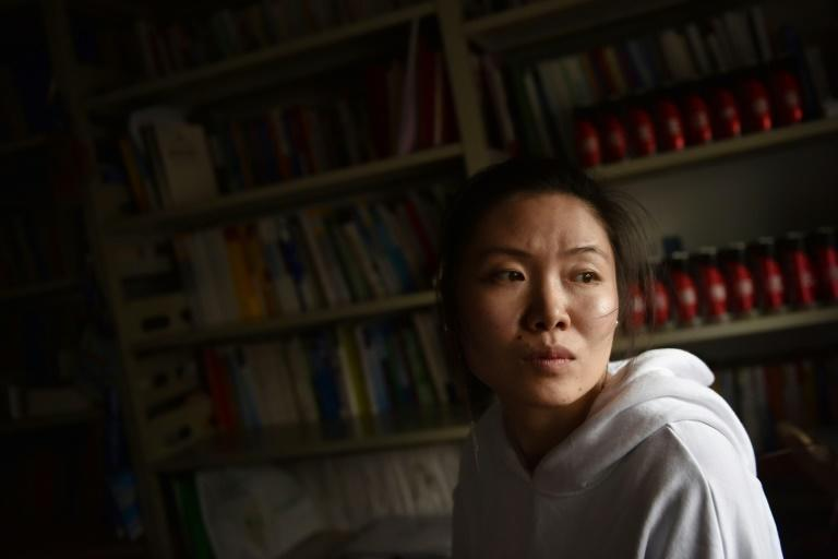 "When Xiao Jia lost her sight as a teenager she was told the ""respectable"" career choice was to become a massage therapist, instead she found an industry rife with abuse and aggression, where women are afforded little protection"