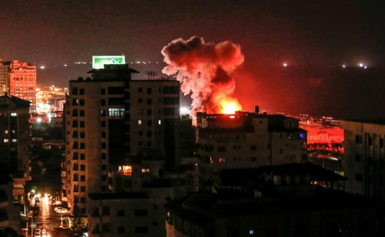 Point sur la situation actuelle — Violences à Gaza