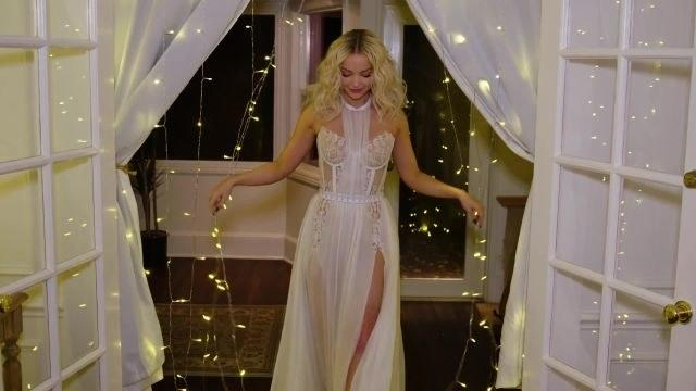 Tattoos, Rock Climbing, and Red Carpets: 24 Hours with Dove Cameron