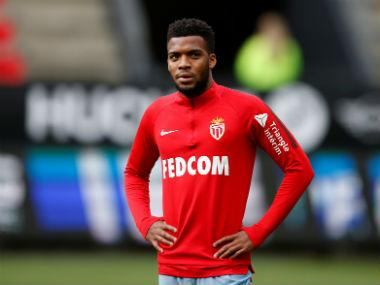 La Liga: Atletico Madrid have agreed deal in principle for AS Monaco and French midfielder Thomas Lemar