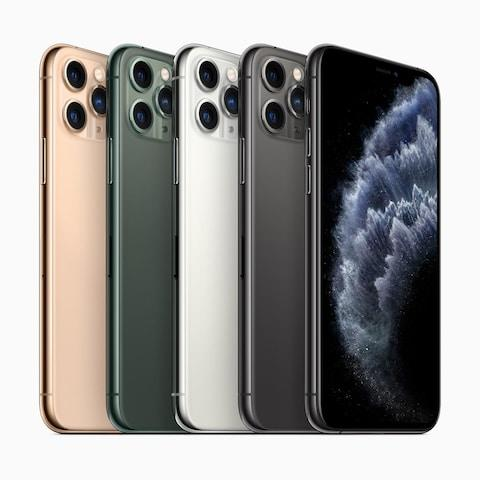 iPhone 11 Pro black friday deal