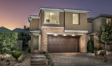 KB Home Announces the Opening of Two New Communities in the Highly Desirable Summerlin Master Plan in Las Vegas