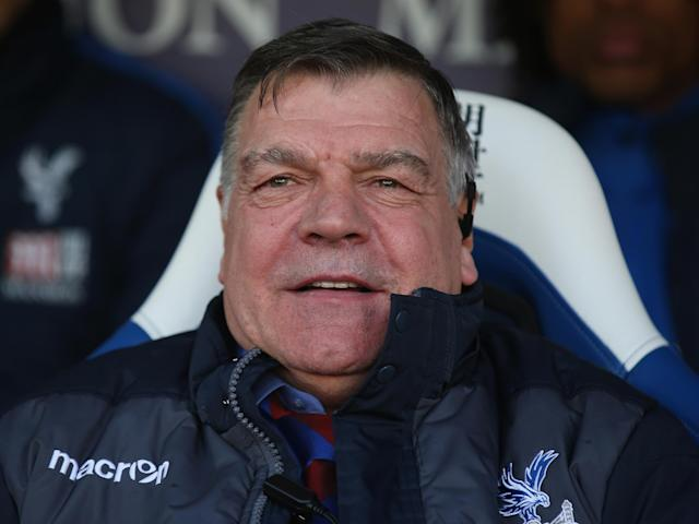 Allardyce has improved Palace since replacing Pardew: Getty