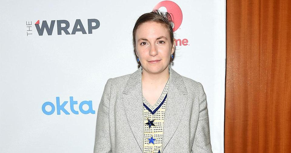 Lena Dunham had this to say about the whole Kim Kardashian situation and we totally agree