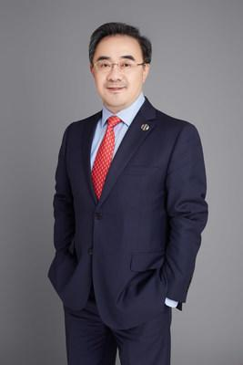 Human Horizons has today announced that Yifan Li (Frank Li) has joined the company as the Chief Financial Officer. Mr. Li will report directly to Ding Lei, Chairman, Founder and CEO of Human Horizons. (PRNewsfoto/Human Horizons)