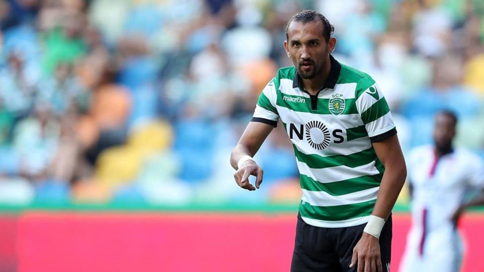 Sporting CP v Lyon - Friendly Match | Carlos Rodrigues/Getty Images
