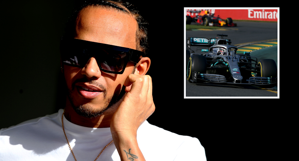 Lewis Hamilton is demanding harsher punishments for racism to help kick it out of society