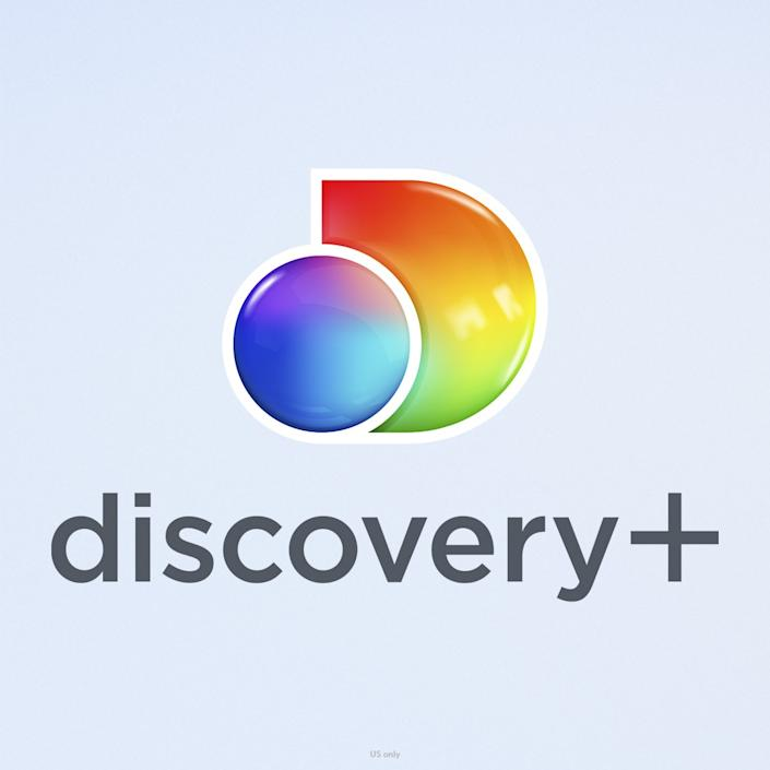 Discovery launches its Discovery+ streaming service on Jan. 4.