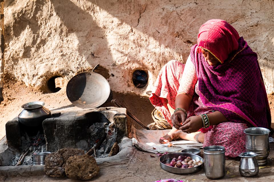 Meet 6 seniors from India's villages whose food videos are going wildly viral on Youtube