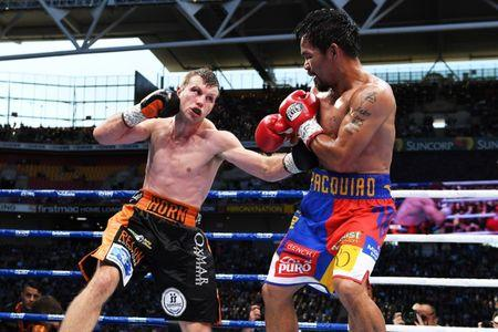 WBO agrees to a review of Pacquiao-Horn; won't reverse ...