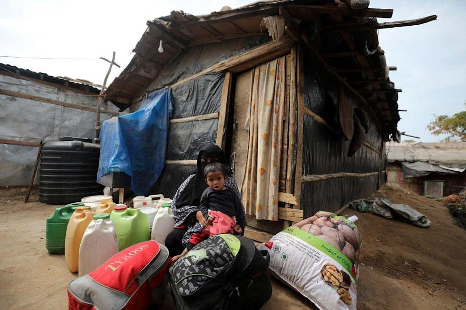 Ever since the crackdown of Indian authorities on Rohingyas in the Jammu region, family members of detainees have been feeling suppressed, with nowhere to go.