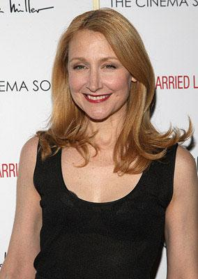 """Premiere: <a href=""""/movie/contributor/1800022307"""">Patricia Clarkson</a> at the New York City screening of Sony Pictures Classics' <a href=""""/movie/1809733425/info"""">Married Life</a> - 03/05/2008<br>Photo: <a href=""""http://www.wireimage.com/"""">Jason Kempin, WireImage.com</a>"""