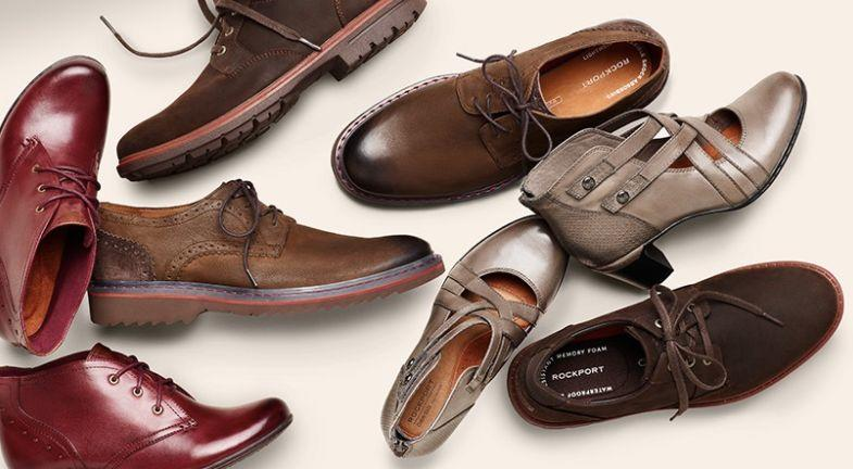 "<a href=""http://www.rockport.com/"" target=""_blank"">Rockport will be offering 40% off select styles</a> plus free shipping starting on Thanksgiving (11/23-11/29)."