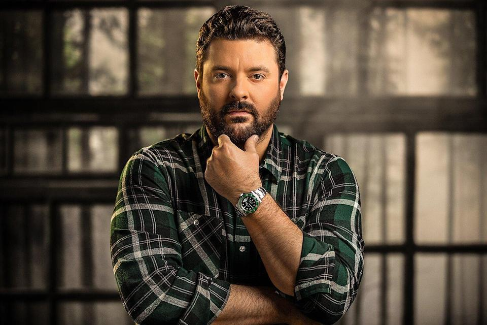 Chris Young on How His New Collab with Kane Brown Came to Be: 'This One Has a Lot of Truth in It'