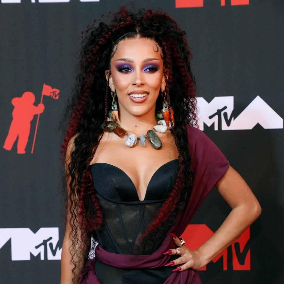 """<h1 class=""""title"""">2021 MTV Video Music Awards - Arrivals</h1><cite class=""""credit"""">Getty Images</cite>"""
