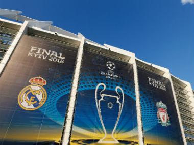 Champions League final: When and where to watch Real Madrid vs Liverpool, coverage on TV and live streaming