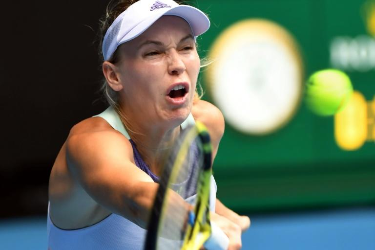 Australian Open: Dayana Yastremska claps back at Caroline Wozniacki amid faking accustations