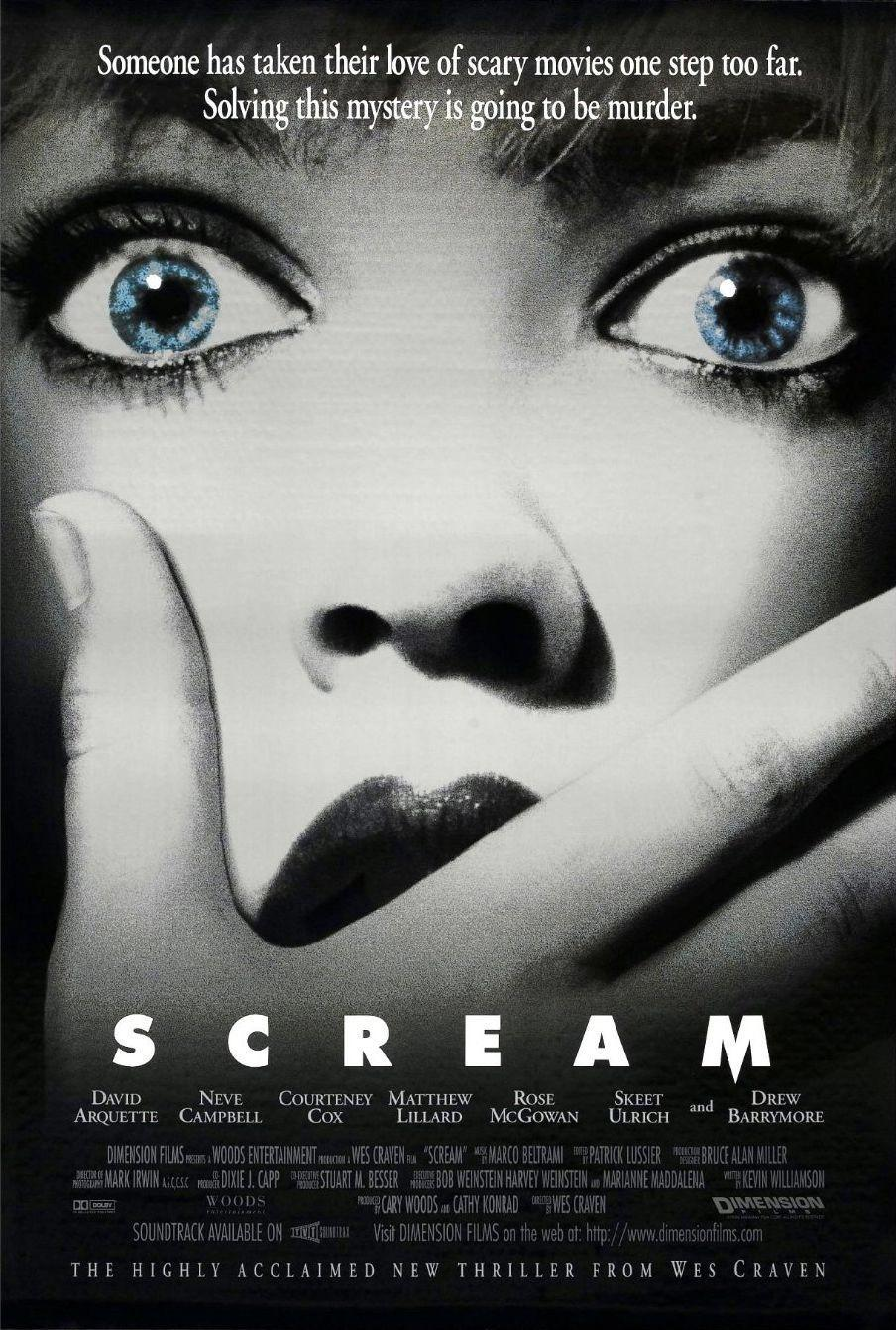 "<p>Though primarily known as a horror slasher film, <em>Scream</em> has plenty of murder mystery in this frightening (yet hilariously clever) story about a mysterious killer who terrorizes a group of high school students. Who could be behind the Ghostface mask?<br></p><p><a class=""link rapid-noclick-resp"" href=""https://www.amazon.com/gp/product/B00AYB12PC?tag=syn-yahoo-20&ascsubtag=%5Bartid%7C10055.g.34396232%5Bsrc%7Cyahoo-us"" rel=""nofollow noopener"" target=""_blank"" data-ylk=""slk:WATCH ON AMAZON"">WATCH ON AMAZON</a></p><p><strong>RELATED: </strong><a href=""https://www.goodhousekeeping.com/life/entertainment/g28067867/best-horror-movies-on-netflix/"" rel=""nofollow noopener"" target=""_blank"" data-ylk=""slk:The 30 Best Netflix Horror Movies Will Make You Scream"" class=""link rapid-noclick-resp"">The 30 Best Netflix Horror Movies Will Make You Scream</a></p>"