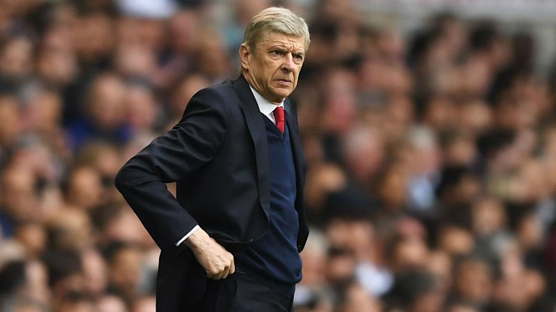 Arsene Wenger never stopped believing in character of his Arsenal team