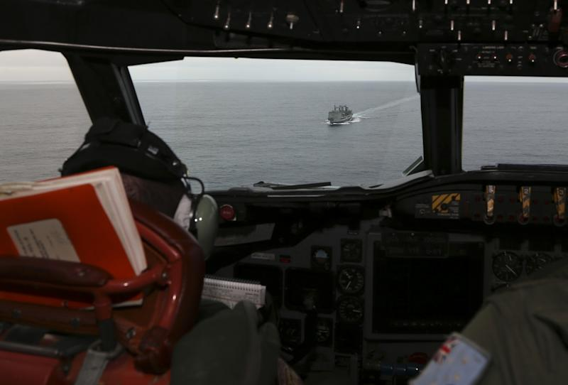 Malaysia Airlines MH370: Last Partial Ping Sent by Aircraft Unexplained, say Experts