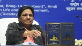 UP Police counters Mayawati's claim with crime statistics