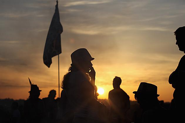 The closing chords at the end of the 4th day of Glastonbury 2011, which had been headlined by U2, Coldplay and Beyonce, marked the end of an unforgettable weekend.