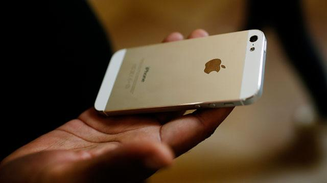 NYPD 'Team of Cops' Track Stolen iPhones