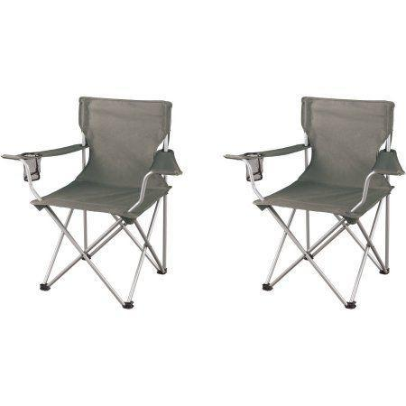 """<p>$14</p><p><a class=""""link rapid-noclick-resp"""" href=""""https://www.walmart.com/ip/Ozark-Trail-Regular-Folding-Camping-Armchairs-Grey-2-Pack/37668593"""" rel=""""nofollow noopener"""" target=""""_blank"""" data-ylk=""""slk:BUY NOW"""">BUY NOW</a><br></p><p>Sports are big in Minnesota, so it's no surprise folding chairs get ordered from Walmart often.</p>"""