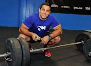 """<p>Even if you're one of the many foreign citizens competing in the CrossFit Games, you still have to <a href=""""https://thewolfgroup.com/blog/the-2018-crossfit-games-offer-more-than-a-taxing-workout-they-illustrate-how-new-u-s-tax-law-%C2%A7199a-affects-non-resident-aliens/"""" rel=""""nofollow noopener"""" target=""""_blank"""" data-ylk=""""slk:pay taxes on prize money"""" class=""""link rapid-noclick-resp"""">pay taxes on prize money</a> in the United States. Bummer.</p>"""