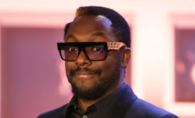 Will.i.am is learning how to code.