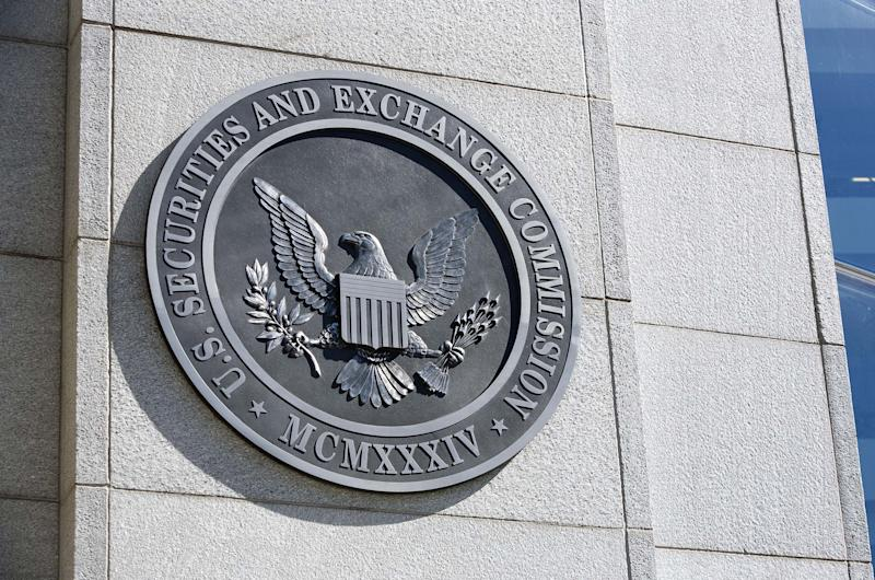 Ex-SEC Enforcer Charged With Stealing Data to Land PE Job
