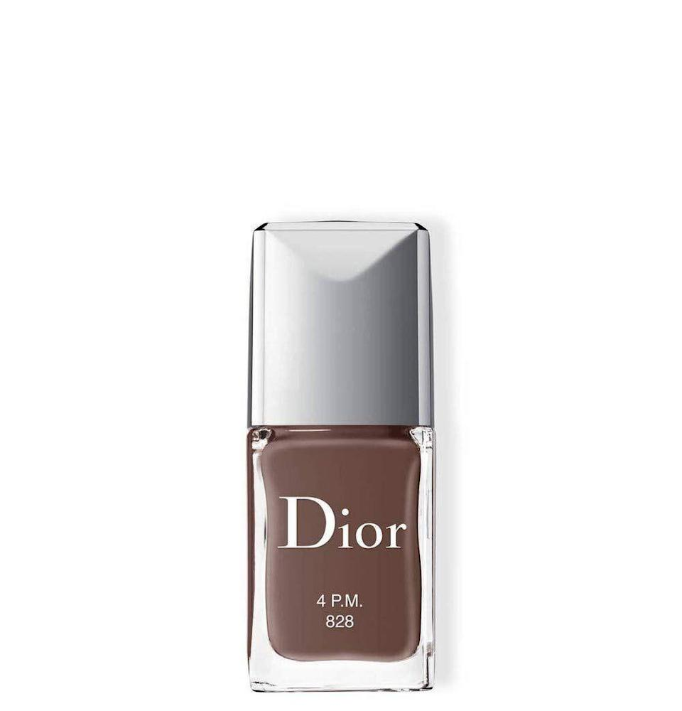 """<p><strong>Dior</strong></p><p>dior.com</p><p><strong>$28.00</strong></p><p><a href=""""https://go.redirectingat.com?id=74968X1596630&url=https%3A%2F%2Fwww.dior.com%2Fen_us%2Fproducts%2Fbeauty-Y0002959_F000355828-dior-vernis-couture-color-gel-shine-long-wear-nail-lacquer&sref=https%3A%2F%2Fwww.harpersbazaar.com%2Fbeauty%2Fnails%2Fg34160952%2Fspring-nail-trends-2021%2F"""" rel=""""nofollow noopener"""" target=""""_blank"""" data-ylk=""""slk:Shop Now"""" class=""""link rapid-noclick-resp"""">Shop Now</a></p>"""
