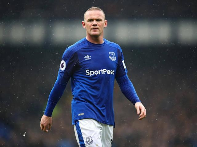 David Moyes reveals the exact moment he knew Wayne Rooney was a teenage genius at Everton