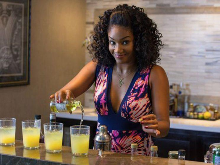 Tiffany Haddish in 'Girls Trip'