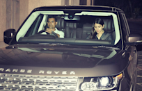 Like her husband Virat Kohli, Anushka is also a Range Rover owner and loves this big SUV.