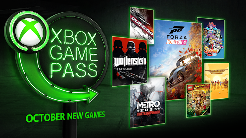 Subscriptions like Xbox Game Pass are proving to be very successful