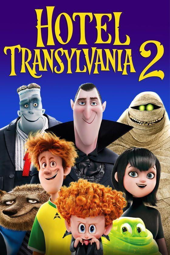 """<p><a class=""""link rapid-noclick-resp"""" href=""""https://www.amazon.com/Hotel-Transylvania-2-Adam-Sandler/dp/B015ENAX9U?tag=syn-yahoo-20&ascsubtag=%5Bartid%7C10070.g.3104%5Bsrc%7Cyahoo-us"""" rel=""""nofollow noopener"""" target=""""_blank"""" data-ylk=""""slk:STREAM ON AMAZON"""">STREAM ON AMAZON</a></p><p>The second installment of the <em>Hotel Transylvania</em> franchise takes place seven years after the first movie and focuses on Mavis and Johnny's son, who doesn't display any signs of becoming a vampire, much to the dismay of his grandpa Dracula. </p>"""