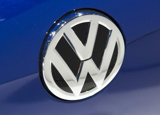 VW puts 10-mn-euro cap on executive pay after dieselgate crisis