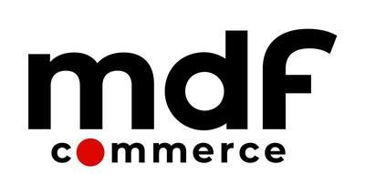 mdf commerce inc. Logo (CNW Group/mdf commerce inc.)