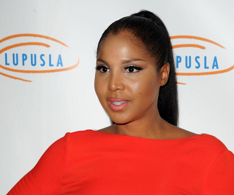 Braxton's autistic son stars with her in new movie