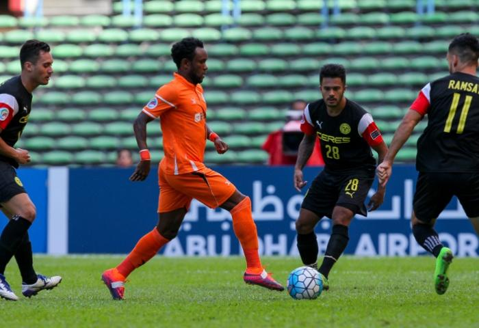 Vidakovic rues concession of early goal to Felda