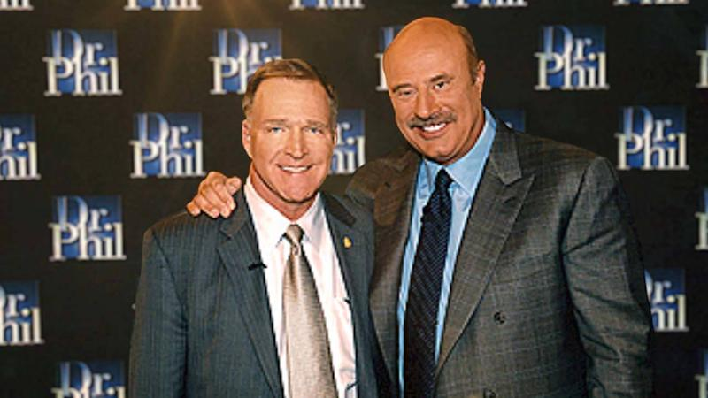 His Absence Will Be Felt Deeply,' Says Dr  Phil On Death Of