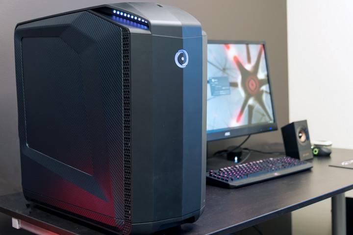 Origin Millenium PC 2016