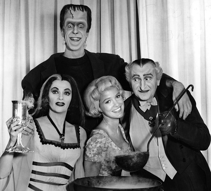 Beverley Owen, the original Marilyn in 'The Munsters,' dead at 81