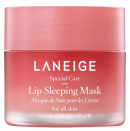 """<p><strong>Laneige</strong></p><p>sephora.com</p><p><strong>$22.00</strong></p><p><a href=""""https://go.redirectingat.com?id=74968X1596630&url=https%3A%2F%2Fwww.sephora.com%2Fproduct%2Flip-sleeping-mask-P420652&sref=https%3A%2F%2Fwww.goodhousekeeping.com%2Fbeauty%2Fmakeup%2Fg3325%2Fbest-lip-balms%2F"""" rel=""""nofollow noopener"""" target=""""_blank"""" data-ylk=""""slk:Shop Now"""" class=""""link rapid-noclick-resp"""">Shop Now</a></p><p>This <a href=""""https://www.goodhousekeeping.com/beauty/anti-aging/g3296/best-korean-skin-care-products/"""" rel=""""nofollow noopener"""" target=""""_blank"""" data-ylk=""""slk:K-beauty"""" class=""""link rapid-noclick-resp"""">K-beauty</a> cult classic <strong>hydrates and protects sore lips</strong> <strong>while you sleep</strong><strong> thanks to hyaluronic acid </strong>and antioxidants like vitamin C. Apply a moisturizing layer at bedtime and you'll wake up with a flake-free pout. It has over 8,000 rave reviews on Sephora, with reviewers saying, """"I always, always wake up to smooth moisturized lips this ... beat any other Chapsticks I've owned in the past.""""</p>"""