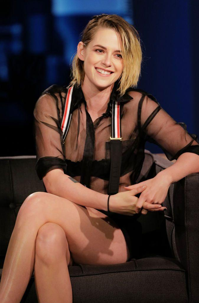 <p>Kristen Stewart may not have hoards of rabid <em>Twilight</em> fans tracking her every move any more (okay, maybe she does), but she's still super successful. She's done a bunch of indie movies and some bigger ones too, like her Christmas movie that came out last year, <em>Happiest Season</em>, and OF COURSE who could forget that she's going to be playing Princess Di in the upcoming movie <em>Spencer.</em></p>