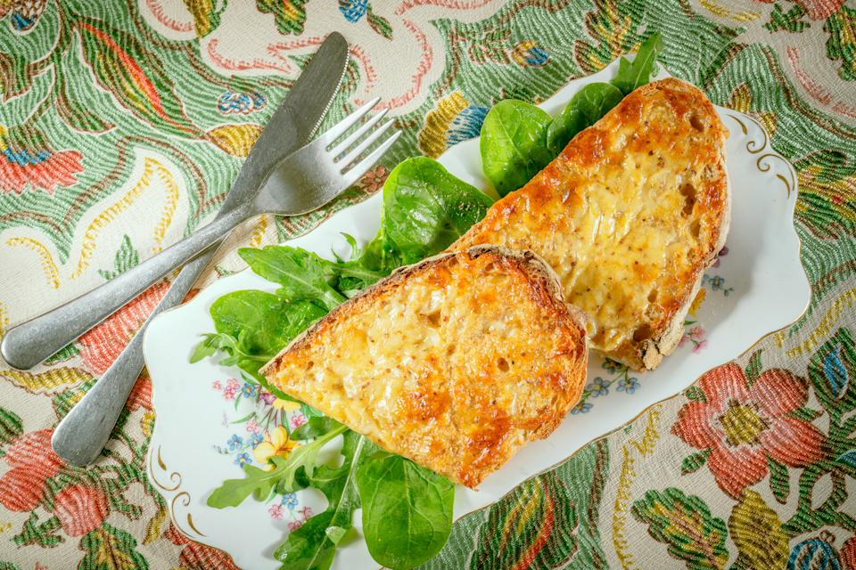 Irish Rarebit (Flic Everett)